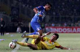 Persib Bandung Resmi Lepas Fabiano Beltrame & Zulham…