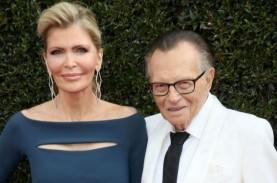 Surat Wasiat Rahasia Larry King, Tidak Ada Nama Istrinya