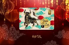 Anjlok Parah! Harga Emas 24 Karat Antam Hari Ini, 17 Februari 2021
