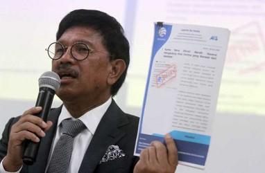 Kominfo Dukung Adanya Pedoman Interpretasi Resmi UU ITE