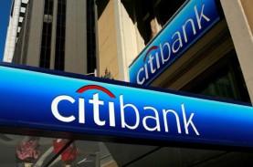 Duh! Kasus Salah Transfer Citibank, Dana Setara Rp7…