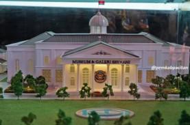 Kisah Pembangunan Museum SBY-Ani Diterpa Isu Dana…