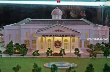 Kisah Pembangunan Museum SBY-Ani Diterpa Isu Dana Hibah Rp9 Miliar