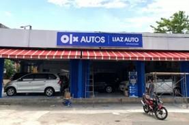 OLX Autos Gandeng Tokopedia Bikin Transaksi Cukup…