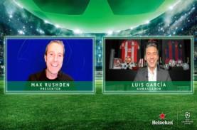 Legenda Liverpool Luis Garcia Bicara Soal Ketidakhadiran…