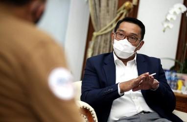 Ridwan Kamil Dorong Pemerintah Pusat Susun Perpres Kawasan Rebana Metropolitan