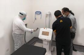 Dua Rumah Sakit Mau Pakai Teknologi Nuklir, Ini Hasil…