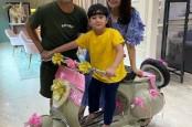 Nagita Slavina dan Raffi Ahmad Ultah, Apakah Rafathar Bakal Punya Adik Bayi?