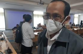 Pemprov DKI Jakarta Akan Tertibkan Kegiatan Usaha…