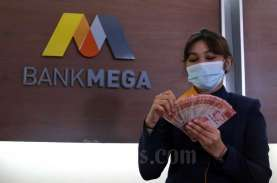Cuan Naik 50 Persen, Bank Mega Buka-Bukaan Soal Kinerjanya