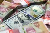 Dolar AS Perkasa, Rupiah Kembali ke Level Rp14.000