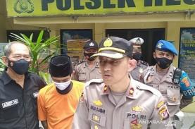 Mengaku Bisa Gandakan Uang, Sopir Ojol di Bandung…