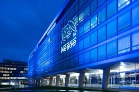 Nestle Jual Bisnis Air Mineral di AS dan Kanada, Ada…