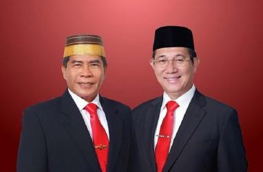 Gubernur Terpilih Kaltara 2021-2024 Siapkan Langkah Strategis 100 Hari Kerja