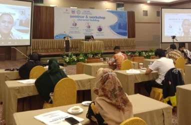 PT CPI – P2K2 Unri Dorong Soft Skill Mahasiswa
