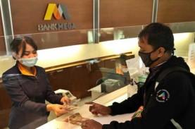 Bank Mega (MEGA) Kirimkan Sinyal Positif untuk Salim…