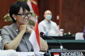 Tangani Krisis Myanmar, Indonesia Himpun Dukungan…