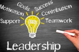 3 Kualitas Pemimpin Sukses di tengah Disrupsi dan…