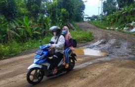 Peningkatan Jalan Lingkar Utara Jatigede Dilanjutkan