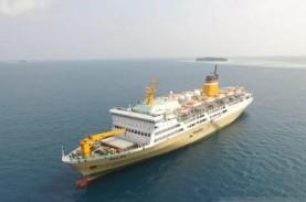 Mau Coba, Virtual Tour on Board Pelni? Segini Biayanya