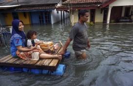 Banjir Pekalongan Dua Pekan Terakhir, Ribuan Warga Masih di Pengungsian