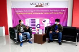 Multipolar Technology Tawarkan Solusi HCI dengan Nutanix…