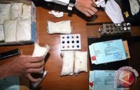 Artis Inisial JJ Ditetapkan Sebagai Tersangka Kasus Narkoba