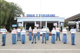 Soal Seragam Sekolah, Din Syamsuddin Dorong Revisi…