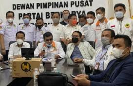 Sengketa Partai Berkarya: Tommy Soeharto Menangkan PTUN, Muchdi Ajukan Banding