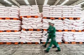 Pupuk Indonesia Siap Rilis Obligasi Rp2,5 Triliun…
