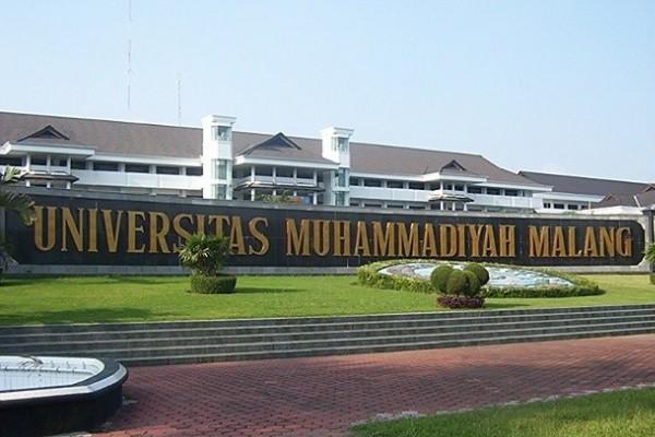 Universitas Muhammadiyah Malang (UMM) menjadi universitas Islam terbaik di dunia - student.umm.ac.id