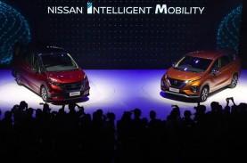 Gempa Bumi, Nissan Jepang Sesuaikan Produksi di Pabrik…