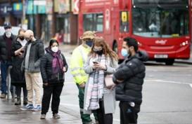 Waduh! Sekitar 2,6 Juta Pekerja Inggris Segera di-PHK
