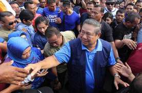 Ada Kabar SBY Restui KLB Demokrat, AHY: Hoaks Itu…
