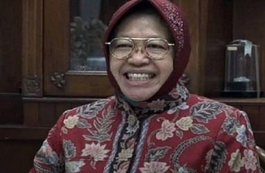 Membaca Peluang Risma Kalahkan Anies di Pilgub DKI 2024