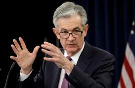 Fed Isyaratkan Tappering Off Masih Jauh