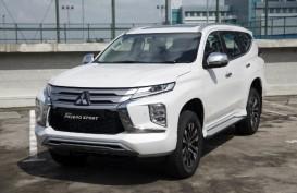 Diproduksi Indonesia, Mitsubishi Pajero Sport Kejar Nilai Jual Bersaing