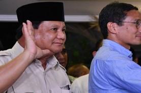 Survei: Prabowo Capres Terkuat, RK dan Ganjar Saling…