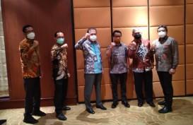 Topang PEN, Jamkrindo Jamin 702.076 Debitur Kredit Modal Kerja