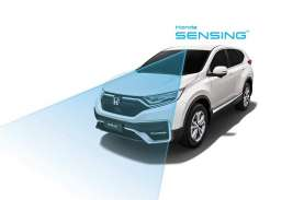 Honda Rilis 3 Mobil Baru Hari Ini, Simak Bocorannya