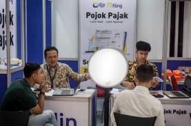 DJP Sumut I Targetkan Penerimaan Rp19,48 Triliun Tahun…