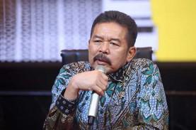 Cerita Jaksa Agung ST Burhanuddin Berhadapan dengan…
