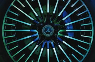 Tahun Penuh Tekanan, Daimler Alami Penurunan Penjualan 15 Persen