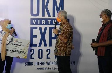UKM Virtual Expo 2021 Beberkan Tips Dapatkan Pinjaman Modal untuk UMKM