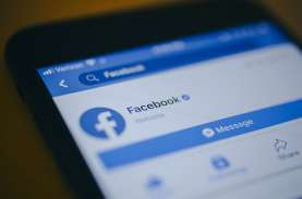 Tolak Undang-Undang Baru, Facebook Blokir Konten Berita…