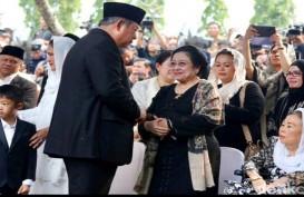 El Clasico PDIP vs Demokrat, Isu Kudeta hingga Panas Dingin SBY-Mega