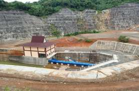 Barata Indonesia Garap Belasan Proyek Hidromekanikal…