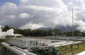 Pertamina Genjot Pengembangan Energi Baru Terbarukan