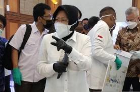 Risma Segera Bangun Rusunawa bagi Pemulung di Jakarta…
