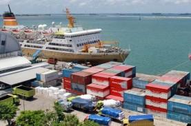 Program Tol Laut Masuk Proyek Prioritas Pengendalian…